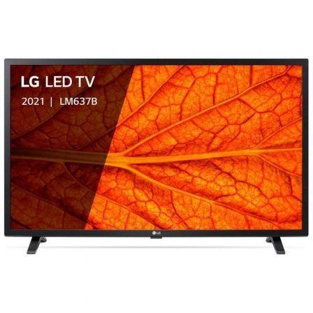Televisor LG 32LM637BPLA 32