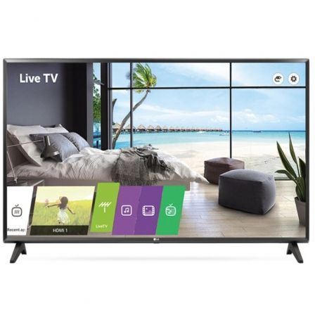 "LG Commercial Lite 32LT340CBZB LT340C Series - 32"" TV LED - HD"