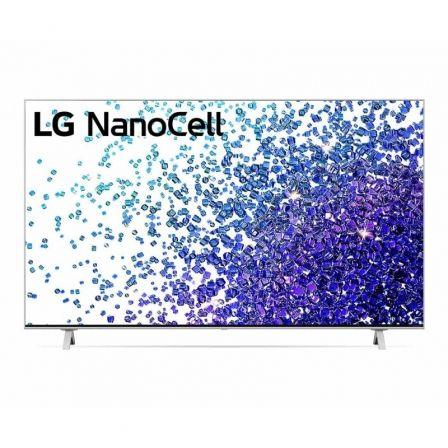 Televisor LG NanoCell 43NANO776PA 43