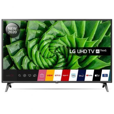 Televisor LG 43UN80006LC 43