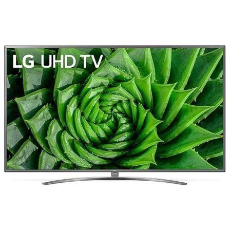 Televisor LG UHD TV 43UN81006LB 43