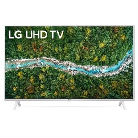 Televisor LG 43UP76906LE 43