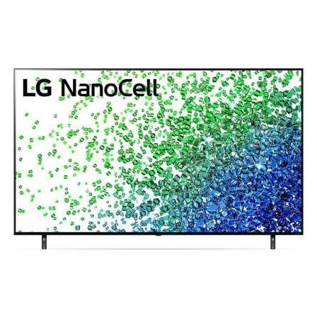 Televisor LG NanoCell 50NANO806PA 50