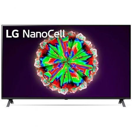 Televisor LG 55NANO806NA 55
