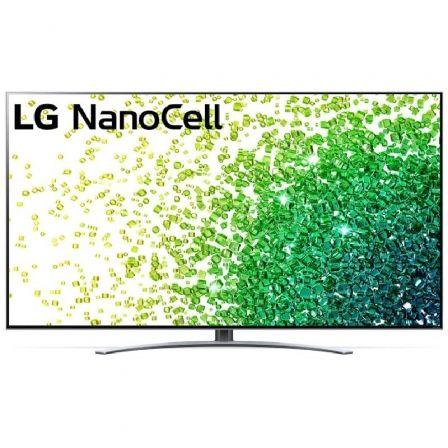 Televisor LG 55NANO886PB 55