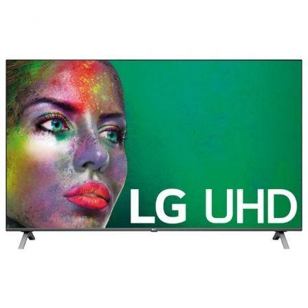 Televisor LG 55UN80006LA 55