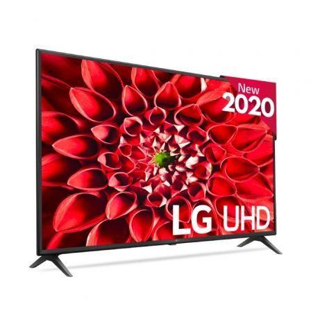 Televisor LG UHD TV 60UN71006LB 60