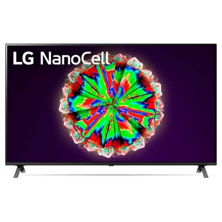 Televisor LG NanoCell 65NANO806NA 65