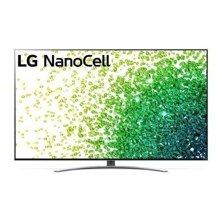 Televisor LG 65NANO886PB 65