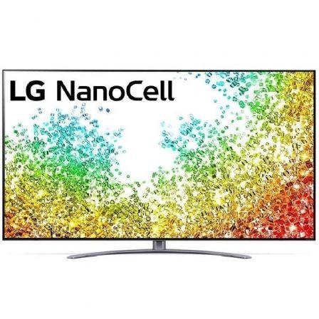 Televisor LG NanoCell 65NANO966PA 65