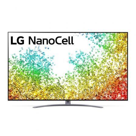 Televisor LG NanoCell 75NANO966PA 75