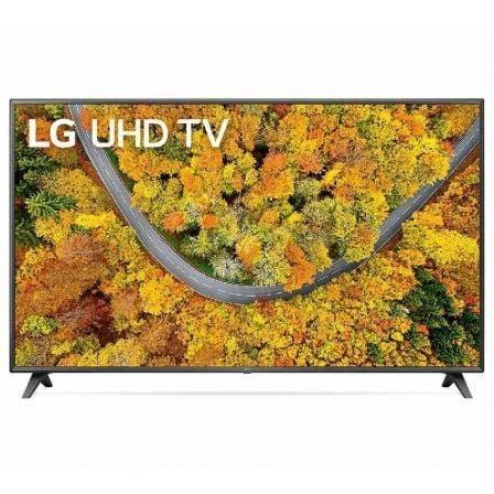 Televisor LG UHD TV 75UP75006LC 75