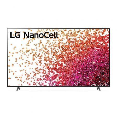 Televisor LG 86NANO756PA 86