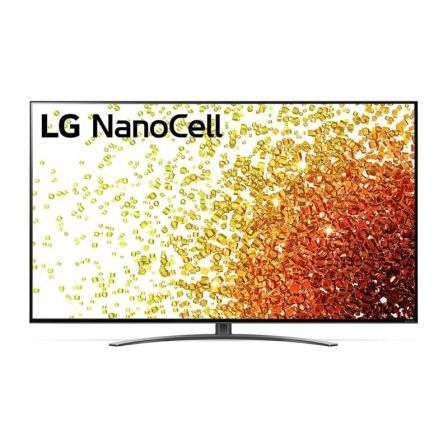Televisor LG NanoCell 86NANO916PA 86