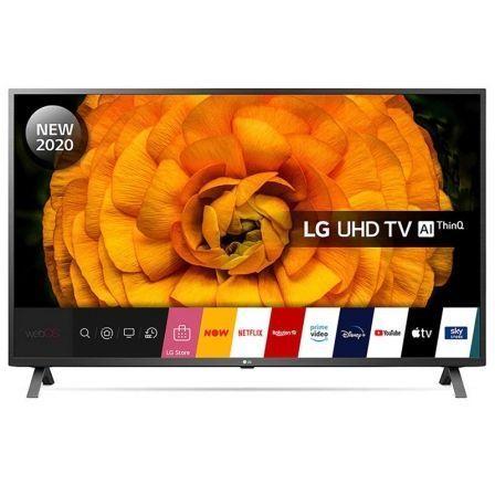 Televisor LG UHD TV 86UN85006LA 86