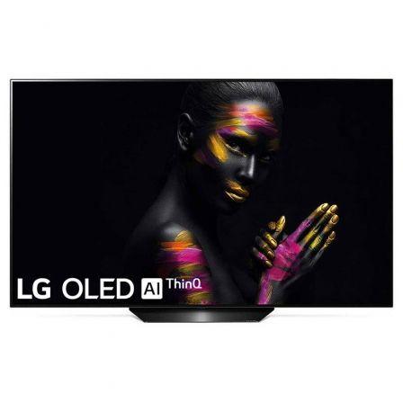 LGE-TV OLED55B9SLA