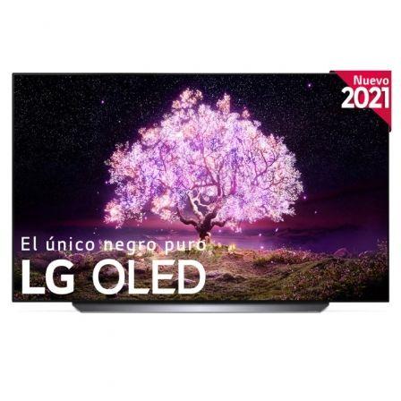Televisor LG OLED55C14LB 55
