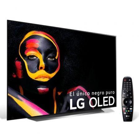 Televisor LG OLED55CX6LA 55