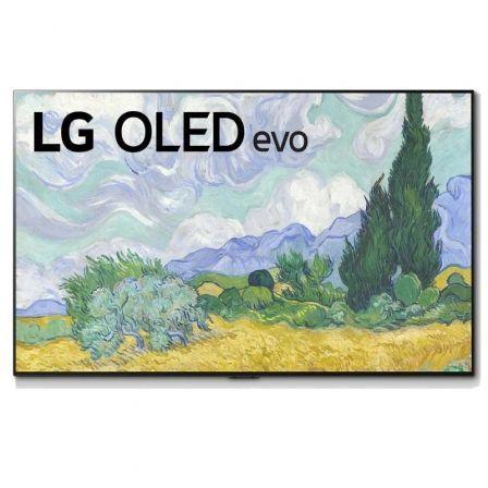 Televisor LG OLED 55G16LA 55
