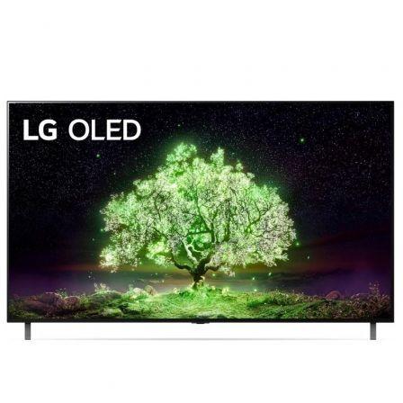 Televisor LG OLED 77A16LA 77