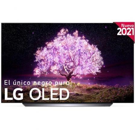 Televisor LG OLED 77C14LB 77