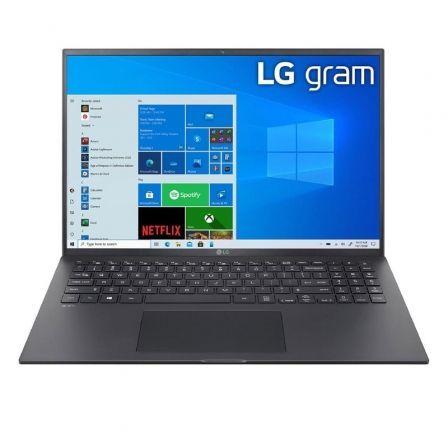 Portátil LG Gram 16Z90P-G.AA58B Intel Core i5-1135G7/ 16GB/ 512GB SSD/ 16\