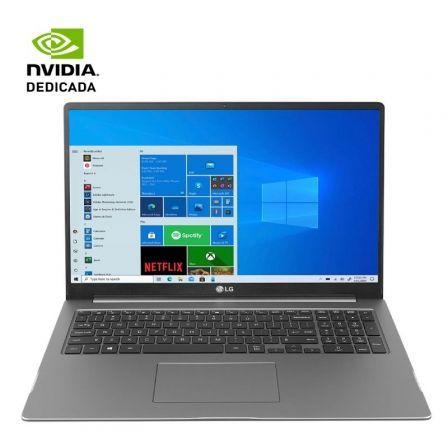 Portátil LG Ultra 17U70P-P.AA78B Intel Core i7-1165G7/ 16GB/ 512GB SSD/ GeForce GTX1650/ 17\