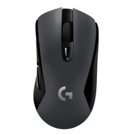 Ratón Gaming Inalámbrico Logitech G603/ Hasta 12000 DPI