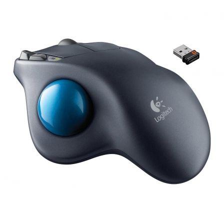 Logitech Wireless Trackball M570 - ratón - 2.4 GHz