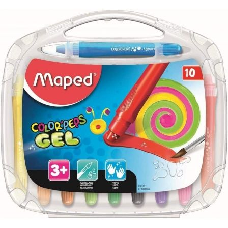 Maped Color