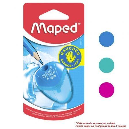 Sacapuntas Maped I-Gloo 032210/ Colores Surtidos
