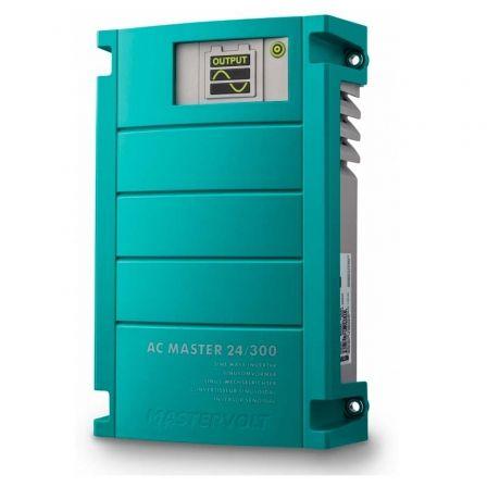 Inversor de Corriente Mastervolt  AC Master 24/300 IEC/ 230V