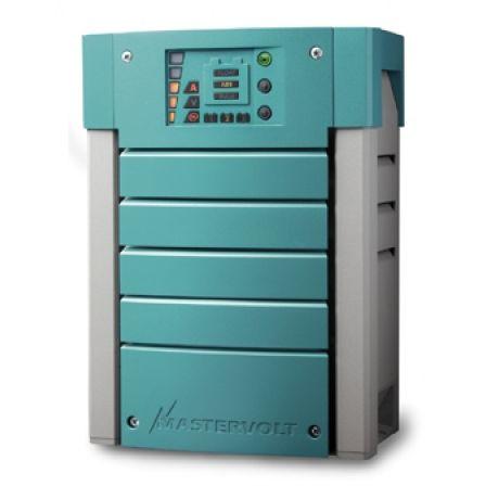 Cargador de Baterías Mastervolt ChargeMaster 24/30-3/ 24V/ 30 A/ 3 Salidas