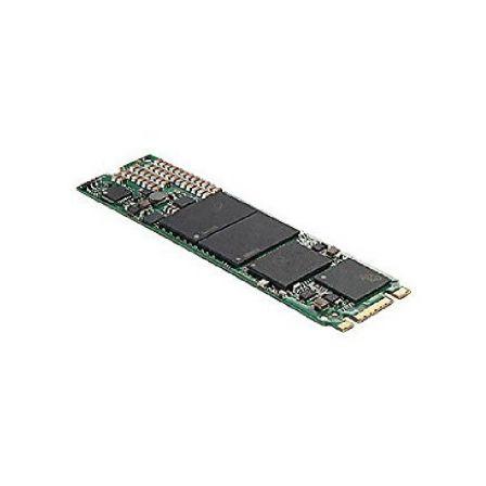 DISCO SÓLIDO MICRÓN MTFDDAV256TBN-1AR1ZABHA SATA III 256GB - M.2  - LECTURA 530MBS - ESCRITURA 500MB/S