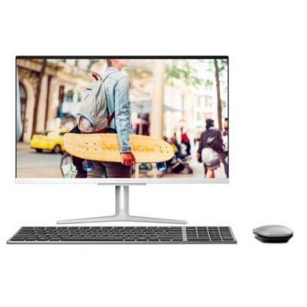 PC All in One Medion Akoya E23301 Ryzen 3 3200U/ 8GB/ 256GB SSD/ 23.8\