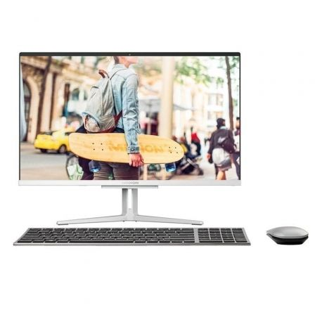 PC All in One Medion E23403 Intel Core i3-1005G1/ 8GB/ 256GB SSD/ 23.8\