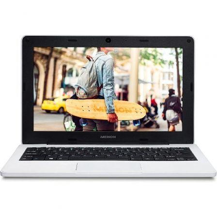 Portátil Medion Education E11201 MD61958 Intel Celeron N3450/ 4GB/ 64GB eMMC/ 11.6\