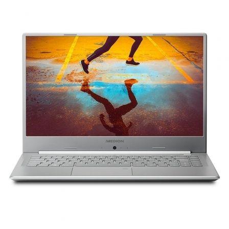 Portátil Medion Akoya E6247 Intel Celeron N4020/ 8GB/ 256GB SSD/ 15.6\