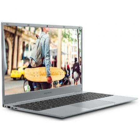 Portátil Medion Akoya E15301 Ryzen 3 3200U/ 8GB/ 256GB SSD/ 15.6\