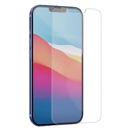 Protector de Pantalla Muvit For Change MCTPG0046 para iPhone 12/ 12 Pro