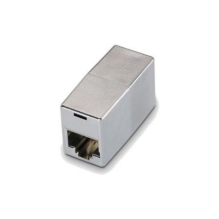 Adaptador RJ45 Nanocable 10.21.0503/ Cat.6 STP