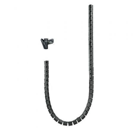 Organizador de Cables en Espiral Nanocable 10.36.0001-BK/ 1m