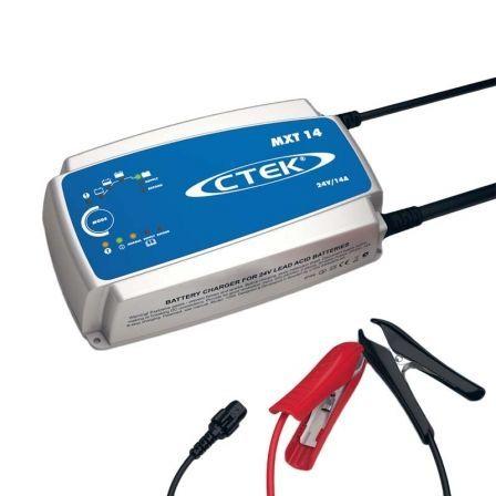 Cargador de Baterías CTEK MXT 14 EU (24V)