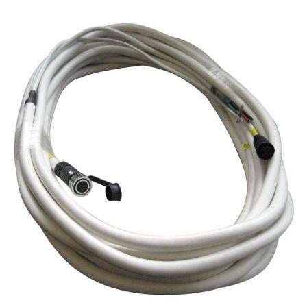 Cable para Radar Digital/ Conector Raynet/ 25m