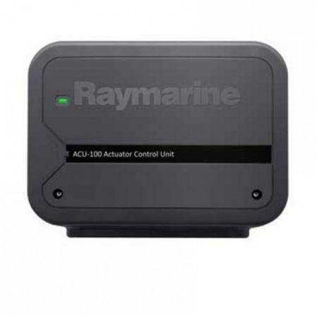 Unidad Actuadora Raymarine ACU-100 Evolution