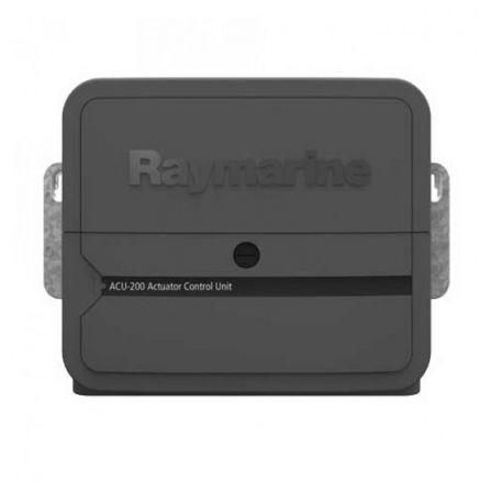 Unidad Actuadora Raymarine ACU-200 Evolution