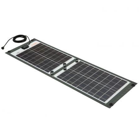 Panel Solar Cargador Torqeedo para Travel y Ultralight 50W Plegable Incluye Bolsa de Transporte (no compatible con 1144-00 y 1145-00)