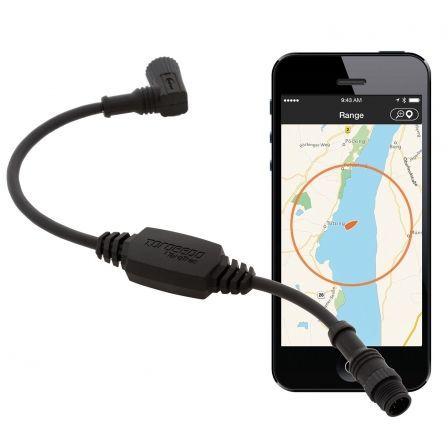 Cable Bluetooth Torqeedo Torq Trac/ Conecta Motor y Smartphone Móvil/ APP Gratuita para IOS y Android
