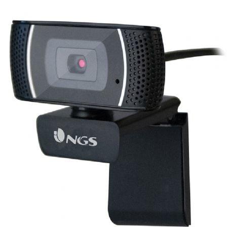 Webcam NGS XpressCam 1080/ 1920 x 1080 Full HD