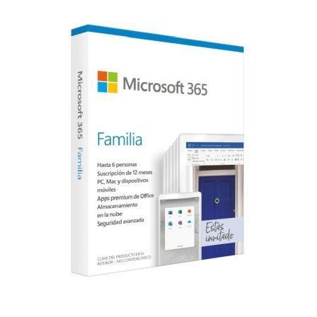 OFFICE 365 FAM 6U 1A